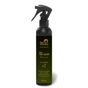 Fast Shower Banho a Seco Super Premium