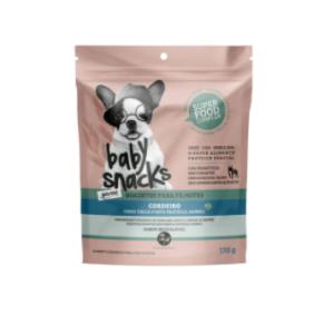 Baby Snacks – Oh LàLà Pet